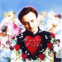 Purchase Goran Bregovic - Music For Films