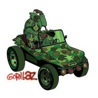 Purchase Gorillaz - Gorillaz