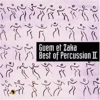 Purchase Guem Et Zaka - Best of Percussion II