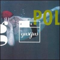 Purchase GusGus - Polydistortion