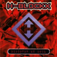 Purchase H-Blockx - Discover My Soul