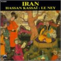Purchase Hassan Kassai - Iran: Le Ney & Tombak