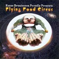 Purchase Hasse Bruinson - Flying Food Circus