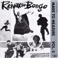 Purchase Hector Zazou - Reivax au Bongo