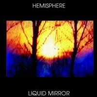 Purchase Hemisphere - Liquid Mirror