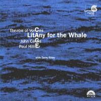 Purchase John Cage - Litany For The Whale