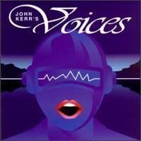 Purchase John Kerr - Voices