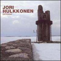 Purchase Jori Hulkkonen - Different