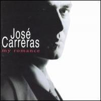 Purchase Jose Carreras - My Romance