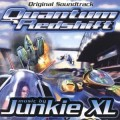 Purchase Junkie XL - Quantum Redshift Mp3 Download