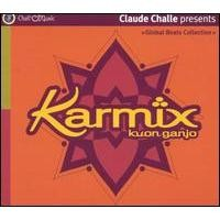 Purchase Karmix - Kuon Ganjo