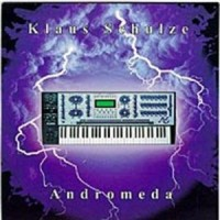 Purchase Klaus Schulze - Andromeda