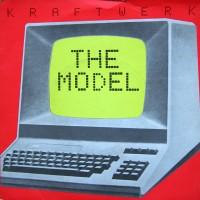 Purchase Kraftwerk - The Model (CDS)