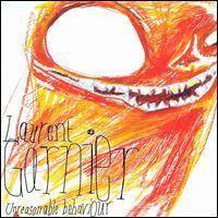 Purchase Laurent Garnier - Unreasonable Behaviour