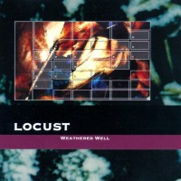 Purchase The Locust - Weathered Well