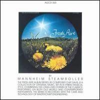 Purchase Mannheim Steamroller - Fresh Aire