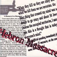 Purchase Muslimgauze - Hebron Massacre