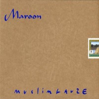 Purchase Muslimgauze - Maroon