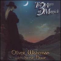Purchase Oliver Wakeman - 3 Ages Of Magick