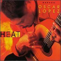 Purchase Oscar Lopez - Heat