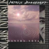 Purchase Patrick Bernhardt - Solaris Universalis