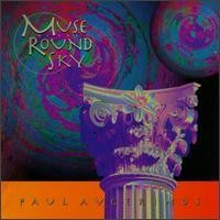 Purchase Paul Avgerinos - Muse of the Round Sky