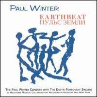 Purchase Paul Winter - Earthbeat