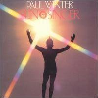 Purchase Paul Winter - Sun Singer