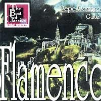 Purchase Pepe Romero - Guitar and Flamenco