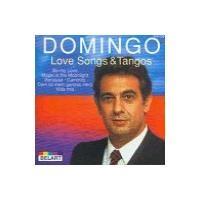 Purchase Placido Domingo - Love Song & Tangos