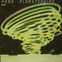 Purchase Pond (German) - Planetenwind