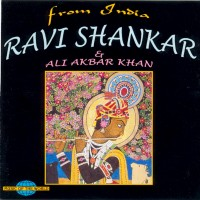 Purchase Ravi Shankar - From India, Ravi Shankar & Ali Akbar Khan