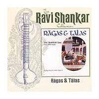 Purchase Ravi Shankar - Ragas & talas