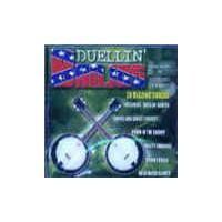 Purchase Richard Durrant - Duellin' Banjos