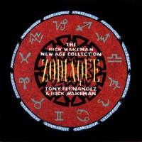 Purchase Rick Wakeman & Tony Fernadez - Zodiaque