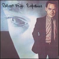 Purchase Robert Fripp - Exposure