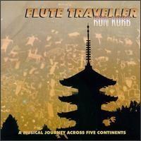 Purchase Ron Korb - Flute Traveller