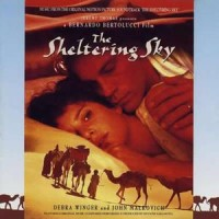 Purchase Ryuichi Sakamoto - The Sheltering Sky