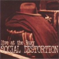 Purchase Social Distortion - Live At The Roxy