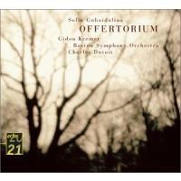 Purchase Sofia Gubaidulina - Offertorium