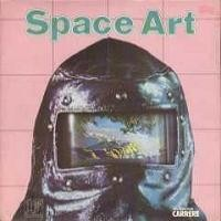 Purchase Space Art - Trip In The Center Head