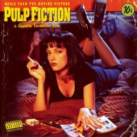 Purchase VA - Pulp Fiction