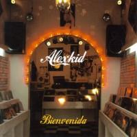 Purchase Alexkid - Bienvenida