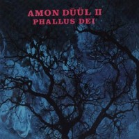 Purchase Amon Düül II - Phallus Dei