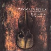 Purchase Apocalyptica - Inquisition Symphony