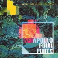 Purchase Apollo 440 - Gettin' High on Your Own Supply