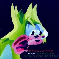 Purchase Apollo 440 - Aka Stealth Sonic Orchestra