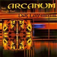 Purchase Arcanum - Das Labyrinth