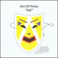 Purchase Art Of Noise - Daft