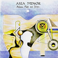 Purchase Asia Minor - Between Flesh and Divine